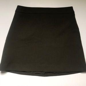 Express A-Line Skirt